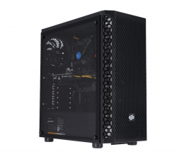 SHIRU 7200 i5-9400F/8GB/120+1TB/W10X/GTX1050Ti (S72i5F9E2B-GOS-B)