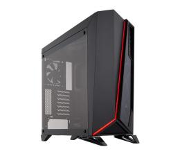 SHIRU DT i5-8600K/16GB/120+1TB/GTX1060 (DT-901847252405)