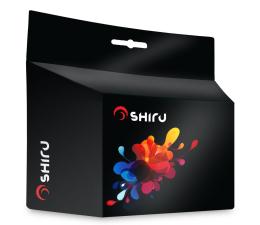 SHIRU SHH-920XLB black 50 ml (CD975AE) (OfficeJet Pro 6000/OfficeJet Pro 7500)