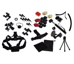 SHIRU  Zestaw akcesoriów do kamery GoPro (SGPA-01)