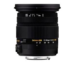 Sigma 17-50mm F2.8 EX DC HSM Sony (085126583620)
