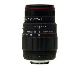 Sigma 70-300mm f4-5.6 APO DG MACRO Nikon (OSN70-300/4-5.6 APO DG MACRO S)
