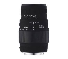 Sigma 70-300mm f4-5.6 DG MACRO Nikon (085126509552)