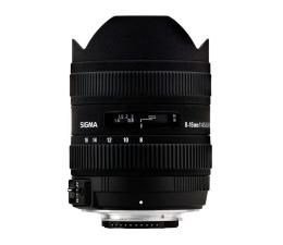 Sigma 8-16mm f4.5-5.6 DC HSM Rybie Oko Nikon (OSDN8-16/4.5-5.6DCHSM)