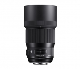 Sigma A 135mm f1.8 Art DG HSM Nikon (OSN135/1.8_A_DG_HSM)