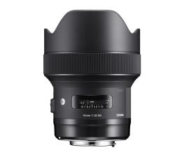 Sigma A 14mm f/1.8 DG HSM Nikon (OSN14/1.8_A_DG_HSM)