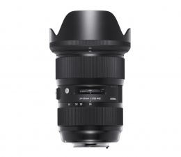 Sigma A 24-35mm f2 Art DG HSM Nikon (OSN24-35/2ADGHSM)