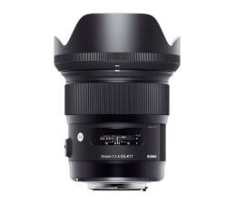 Sigma A 24mm f/1.4 DG HSM Canon (OSC24/1.4ADGHSM)