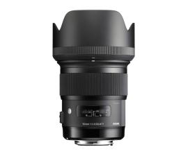 Sigma A 50mm f1.4 Art DG HSM Sony (OSM50/1.4ADGHSM)