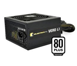 SilentiumPC 500W Vero L1 v2 (SPC062 rev2)