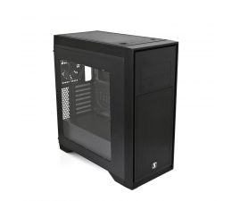 SilentiumPC AQUARIUS AQ-X70W Pure Black (SPC141)