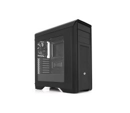 SilentiumPC Gladius M35W Pure Black z oknem (SPC156)