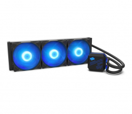 SilentiumPC Navis RGB 360 3x120mm (SPC238)