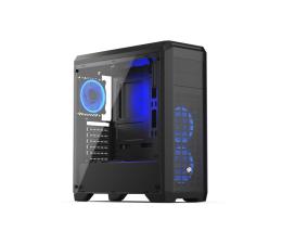 SilentiumPC Regnum RG4T RGB Pure Black (SPC205)