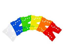SilentiumPC Top Plate Color Kit Fortis 3 (SPC186)