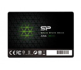 Silicon Power 128GB 2,5'' SATA SSD A56 (SP128GBSS3A56B25)