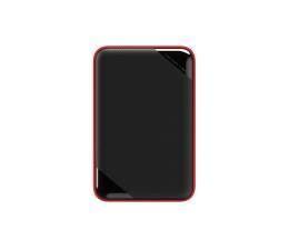 Silicon Power 3TB Armor A62 czarno-czerwony USB 3.1 (SP030TBPHD62LS3K)