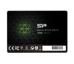Silicon Power 512GB 2,5'' SATA SSD A56 (SP512GBSS3A56A25)