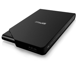 Silicon Power Stream S03 1TB USB 3.0 BLACK LED (SP010TBPHDS03S3K)