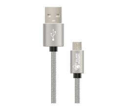 Silver Monkey Kabel micro USB do smartfona i tabletu 1,5m (MU-015SM02)