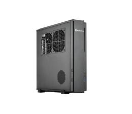 SilverStone MILO HTPC czarna (SST-ML07B)