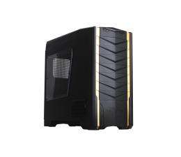 SilverStone RAVEN 3 czarno-złota USB 3.0 (SST-RV03B-W)