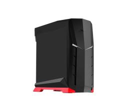 SilverStone RAVEN czarno-czerwona (SST-RVX01BR-W)