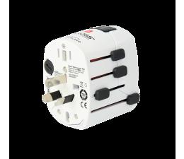 SKROSS Uniwersalny Adapter Podróżny PRO (1.103141)