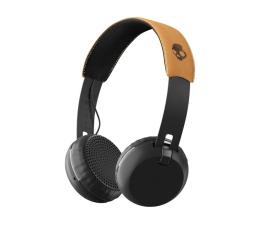 Skullcandy Grind Wireless Czarno-brązowe (S5GBW-J543)