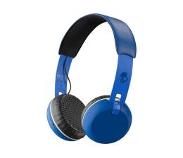 Skullcandy Grind Wireless Niebieski (S5GBW-J546)