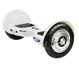"""SKYMASTER 2 Wheels 10"""" biała"""
