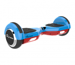 "Skymaster Smart Dual 6"" blue-red + Głośnik + Aplikacja"