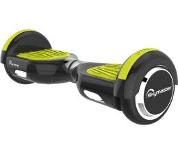 """Skymaster Smart Dual 6"""" czarno-żółty + Głośnik + Aplikacja"""