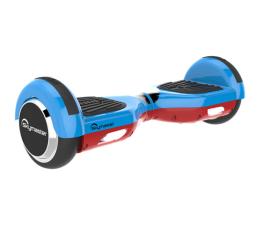 """Skymaster Smart Dual 6"""" niebiesko-czerwona + Pocket Party"""
