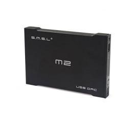 SMSL M2 czarny