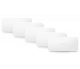 Somfy SYPROTECT INTELLITAG (5x czujnik do drzwi/okien)  (Somfy Pack 5 INTELLITAG 2401488)