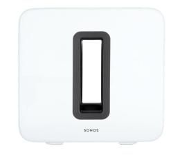 Sonos SUB Gen2 Biały (SUBG2EU1WHT)