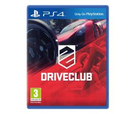 Sony DriveClub (Drive Club)