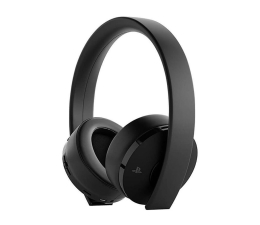 Sony Gold Wireless Headset (711719455165)
