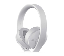 Sony Gold Wireless Headset White (711719737612)