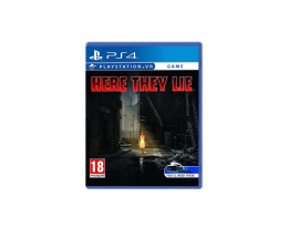 Sony Here They Lie VR (711719872252)