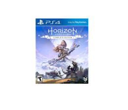 Sony Horizon Zero Dawn Complete Edition (711719961666)