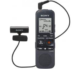 Sony ICD-PX333 4GB + mikrofon (ICD-PX333M)