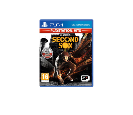 Sony INFAMOUS SECOND SON - PS4 HITS (711719702016)