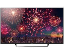 Sony KD-43X8309C Android 4K 1000Hz WiFi HDMI DVB-T/C/S (KD43X8309CBAEP)