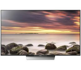 Sony KD-55XD8505 HDR Android 4K 800Hz WiFi DVB-T/C/S (KD55XD8505BAEP)