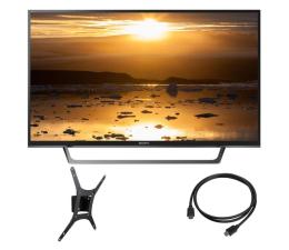 Sony KDL-32RE400 + ZESTAW (KDL32RE400BAEP)