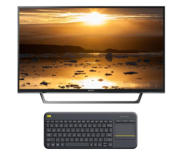 Sony KDL-43WE750 + KLAWIATURA (KDL43WE750BAEP)