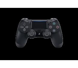 Sony Kontroler Playstation 4 DualShock 4 czarny V2 (0711719870050 / 711719211983)