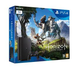 Sony PlayStation 4 1TB Slim + Horizon Zero Dawn (D Chassis)
